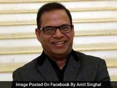 Top Uber Exec Amit Singhal Quits As Past Sexual Harassment Claim Surfaces