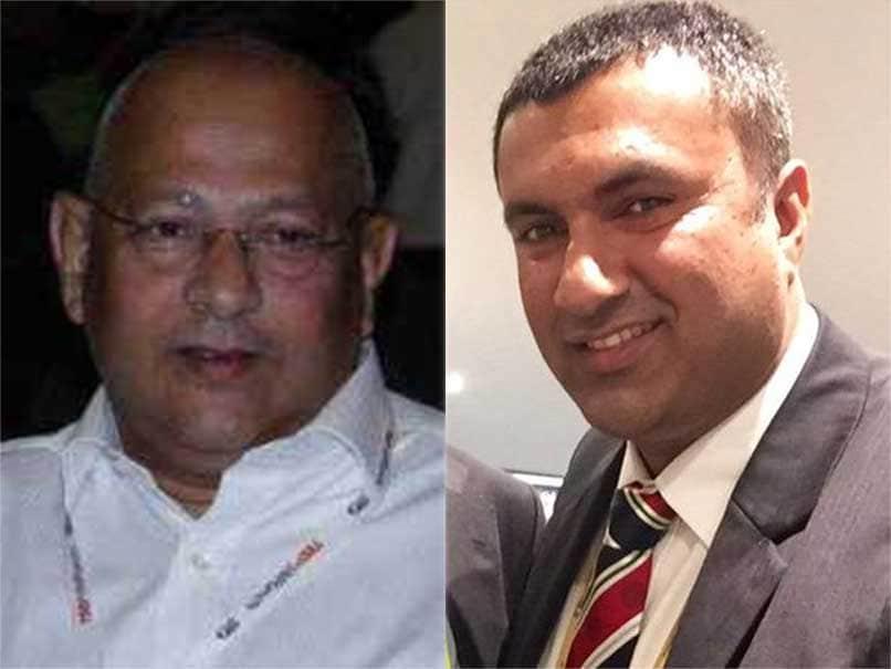 Top BCCI Officials Under COA Scanner After Attending N Srinivasan Meet