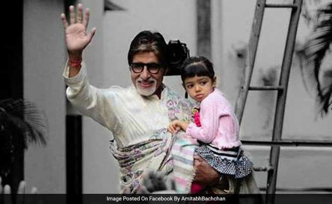 बॉलीवुड के शहंशाह अमिताभ बच्चन ने किया अपनी वसीयत का ऐलान!, देखें किसे क्या मिला...