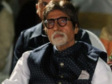 Big B: Shah Rukh, Salman and Aamir Should Work For Another 100 Years