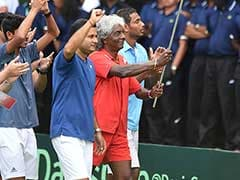 Davis Cup: India's Outgoing Captain Anand Amritraj Satisfied With Victory