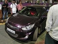 Panic As Cricketer Drives Car Onto Mumbai Platform In Rush Hour