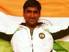 Ankur Mittal Wins Silver In Men's Double Trap Event At World Shotgun Championship