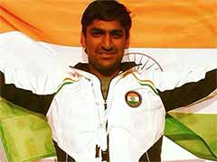 ISSF Shooting World Cup: India's Ankur Mittal Wins Silver in Men's Double Trap