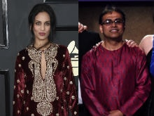 India At The Grammys: Anoushka Shankar's Loss Is Sandeep Das' Gain