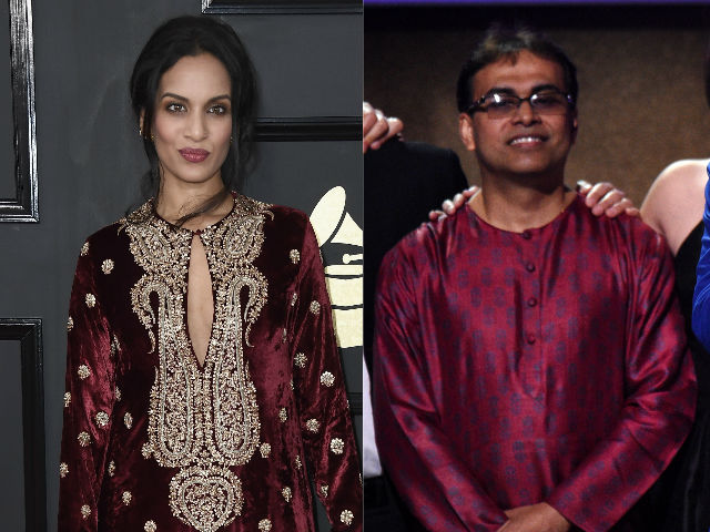 India At The Grammys: Anoushka Shankar's Loss Is Sandeep Das' Gain