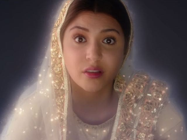 Anushka Sharma, Phillauri's Ghost Bride, Says 'I Can Play Any Role'
