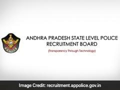 AP Police ASLPRB Constable Recruitment 2017 Merit List Released