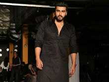Arjun Kapoor Dubs For <i>Half Girlfriend</i>. Shares A 'Sneak Peek' From The Film