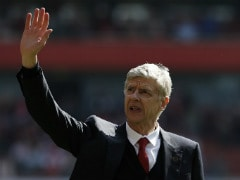 Arsene Wenger To Leave Arsenal At End Of Season After 22 Years In Charge