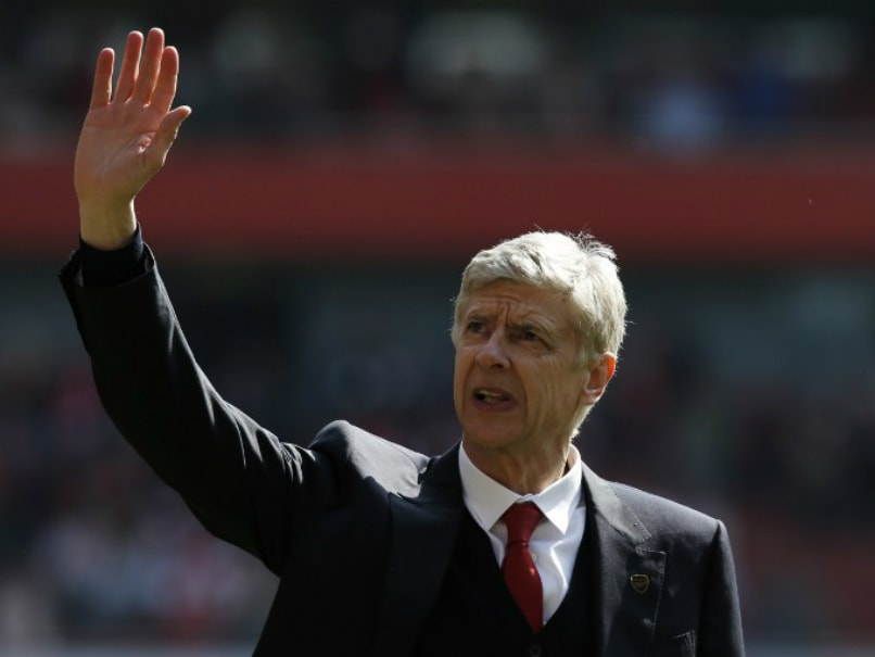 Arsene Wenger 'Coming To The End' Of His Time With Arsenal