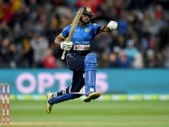 Asela Gunaratne Fireworks Help Sri Lanka Clinch T20 Series vs Australia