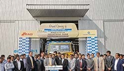 Ashok Leyland To Open Manufacturing Facility In Bangladesh