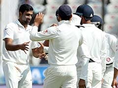 R Ashwin Breaks Kapil Dev's Record of Most Wickets in Home Season