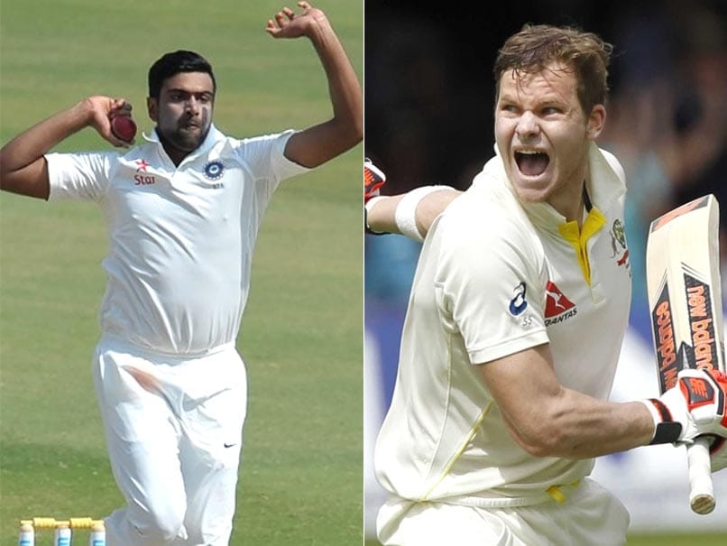 India vs Australia: Ravichandran Ashwin Takes Dig at Steve Smith Over DRS Referral