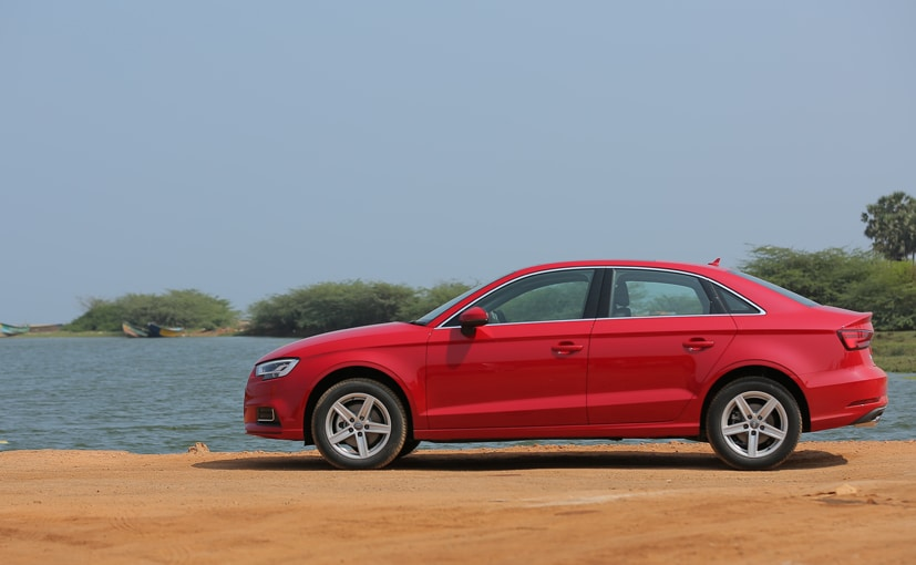 2017 Audi A3 Facelift: Variants Explained