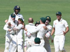 Australian Media Hails Steve O'Keefe, Team's Stunning Victory Over India In Pune