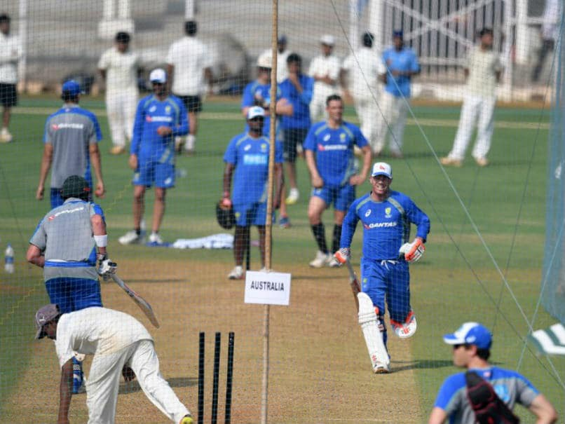 India vs Australia: Visitors Test The Waters Against Hardik Pandya-Led India 'A'
