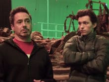 <i>Avengers: The Infinity War</i> Sneak Peek - Details About The Avengers' Split And Thanos