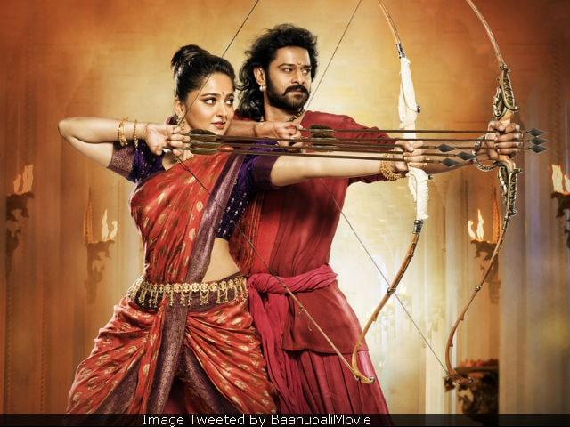 Baahubali 2: How S S Rajamouli's Film Earned Rs 500 Crore Before Release