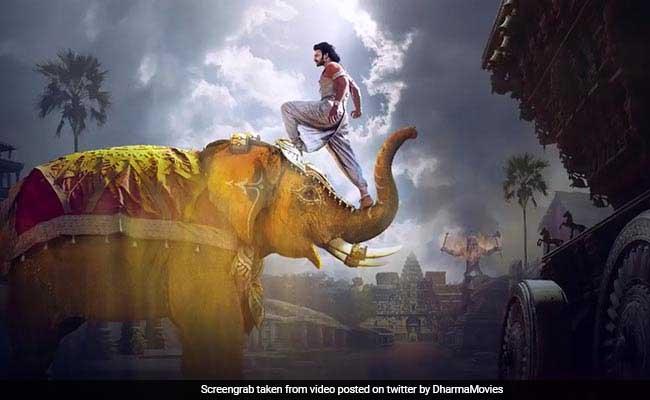 अब 'बाहुबली' के ग्राफिक नोवल में देखिए कि आखिर 'कटप्पा ने बाहुबली को क्यों मारा?'