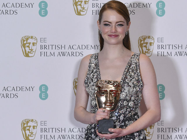 BAFTAs 2017: List Of Winners