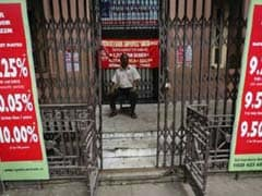 Banking Operations Partially Affected In <i>Bharat Bandh</i>