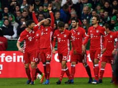 Champions League: Bundesliga Conquerors Bayern Munich Set Sights on Arsenal