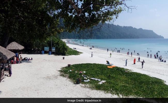 India's Radhanagar Beach Ranks 8th In The World: TripAdvisor