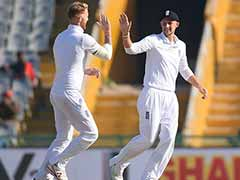 England Test Captain Joe Root Happy to Rely on Old Friend Ben Stokes
