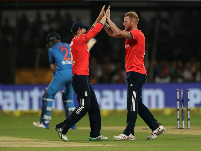 Live Cricket: India vs England 3rd T20I