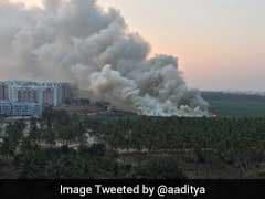 बेंगलुरु : बेलंदूर झील के आसपास के सभी उद्योगों पर लगेंगे ताले, एनजीटी ने दिया आदेश