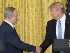 डोनाल्ड ट्रंप ने नेतन्याहू से कहा, परमाणु हथियार बनाने में कभी सक्षम नहीं हो पाएगा ईरान