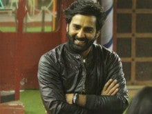 <I>Bigg Boss 10</I>: Not Only Is Manveer Gurjar Married, He Has A Daughter, Claims Dad