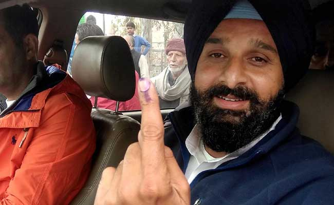 'Don't Cry When You Are Losing': Heated Exchange At Polling Booth