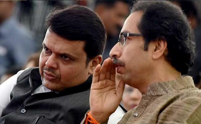 मुंबई : बीएमसी में शिवसेना को भाजपा के समर्थन की जरूरत नहीं