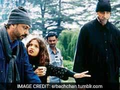 अमिताभ बच्चन ने 12 सालों बाद किया खुलासा, फ्री में किया था फिल्म 'ब्लैक' में काम