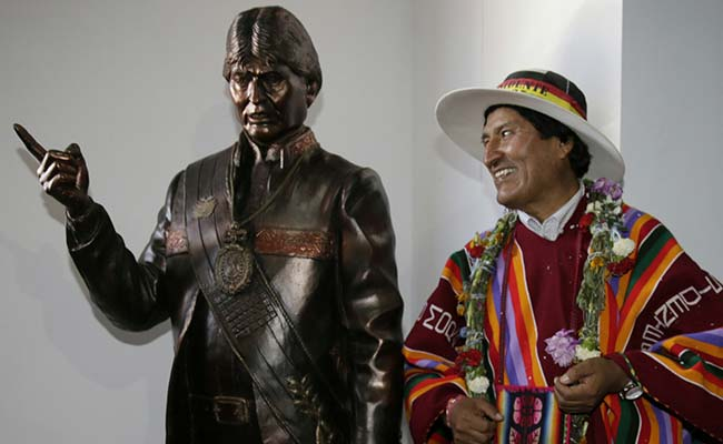 Bolivia Opens $7 Million Museum Honouring President Morales