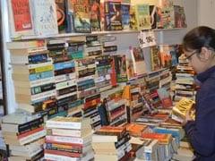 कोलकाता पुस्तक मेले पर भी हुआ नोटबंदी का असर, बिक्री में 20 प्रतिशत की आई कमी