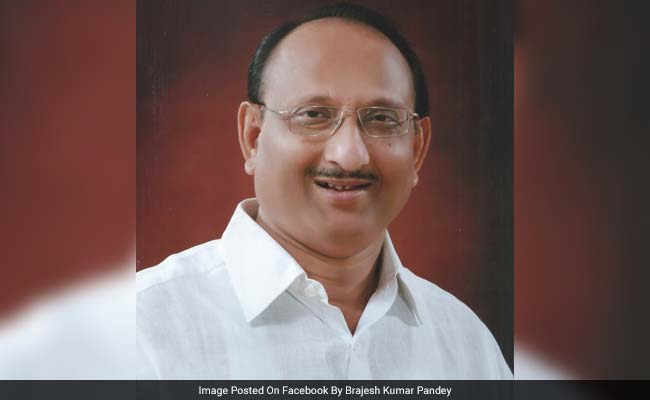 Bihar Congress Vice President Brajesh Kumar Resigns Over Alleged Sexual Exploitation Of Girl