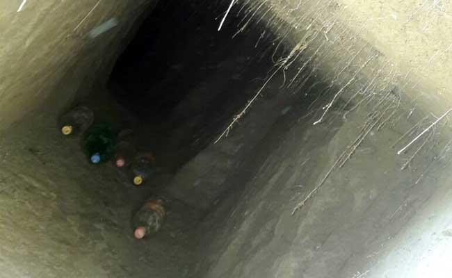 bsf tunnel