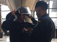 आतंक रोधी ऑपरेशन से निपटने के लिए अब NSG के पास होगा बुलेट प्रूफ हेलमेट