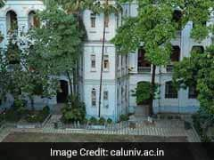 Deadline Extended In Calcutta University Colleges To Fill Vacant Seats