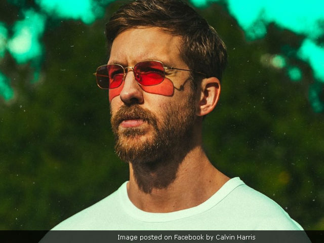 Calvin Harris's New Track With Frank Ocean, Migos Is Out