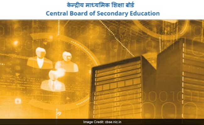 CBSE To Devise An Accreditation Framework For Affiliated Schools