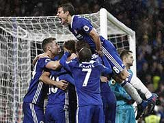 Premier League: Chelsea go 11 Points Clear, Leicester City into Bottom 3