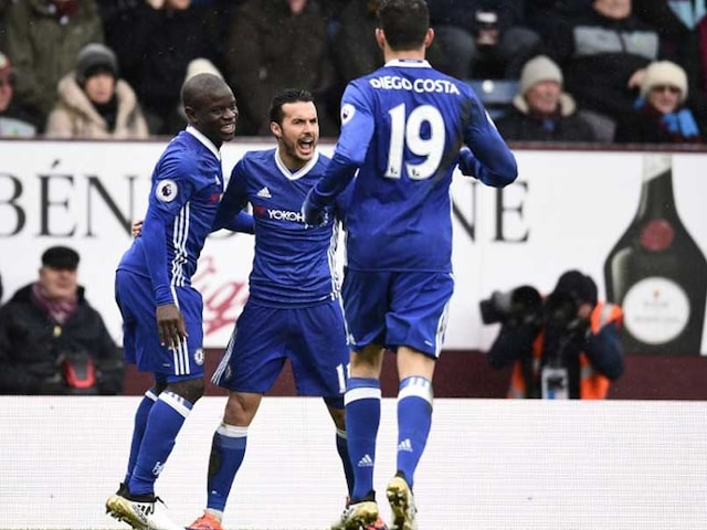 Chelsea Held as Leicester City Woes Deepen