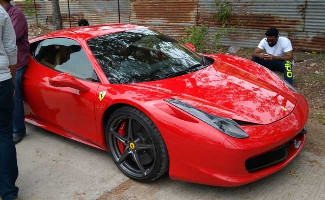 Seized Cars For Sale In Chennai: Fast And Furious Chennai? Supercars Worth 30 Crores