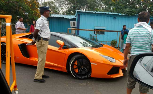 fast and furious chennai supercars worth 30 crores grounded after race. Black Bedroom Furniture Sets. Home Design Ideas