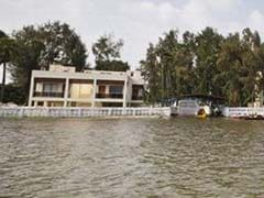 Beach, Water-skis, Massage: NDTV Traces Luxury 'Jail' For AIADMK MLAs
